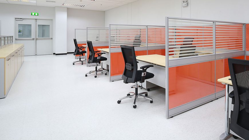 Office Furniture & Fit-out